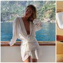 Да копираме летния стил на Роузи Хънтингтън-Уайтли с по-малко пари