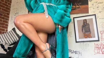 Наградата за най-неочакваната мода за сезона печелят кожените палта