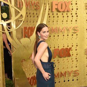 """Емилия Кларк и още модни уау-моменти от наградите """"Еми"""""""