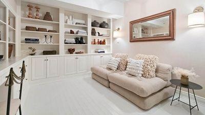 Простор и уют в апартамента на Карли Клос в Ню Йорк
