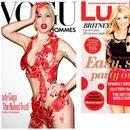 Най-критикуваните корици на модните списания