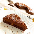 Кулинарен уикенд: Здравословна торта гараш
