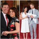 Принцеса Юджийн и съпругът й се нанасят в дома на Меган и Хари в Англия