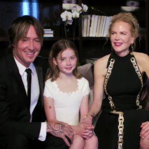 """Семействата се включиха на наградите """"Златен Глобус"""" и попаднаха сред най-запомнящите се моменти за вечерта"""