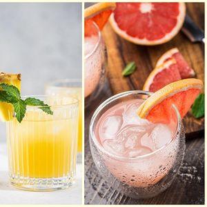 Днес е Световният ден на коктейлите. Черпим с 5 пролетни рецепти