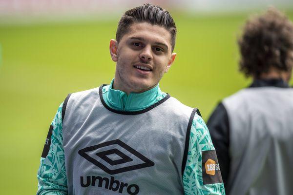 Werder Bremen: Milot Rashica zu Norwich City