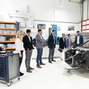Hyundai Motor Group uložit će 80 miliona evra u Rimac Automobili