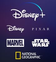 迪士尼自家線上影音串流平台名稱確定 將圍繞五大品牌打造節目和影集