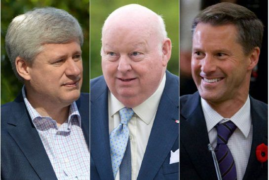Duffy trial winners and losers