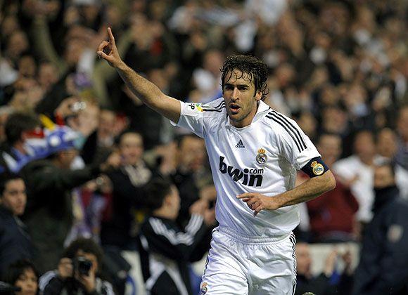 皇家馬德里名宿魯爾心目中的史上最佳11人陣容!
