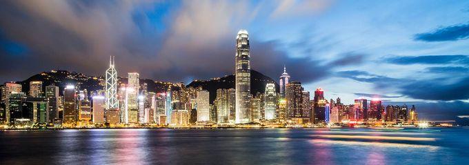 《美國 - 香港關係法》無聲無色的風暴