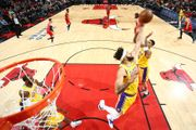 紫金大破公牛—Los Angeles Lakers & Chicago Bulls