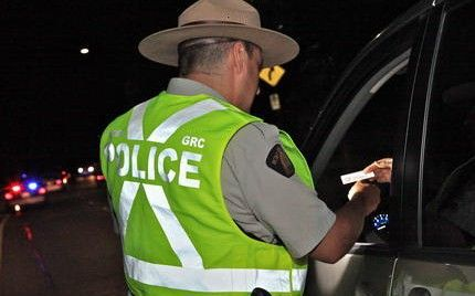 The new impaired driving; legal marijuana - NEWS 1130
