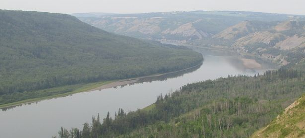 Site C dam under fire from Amnesty International Canada - NEWS 1130