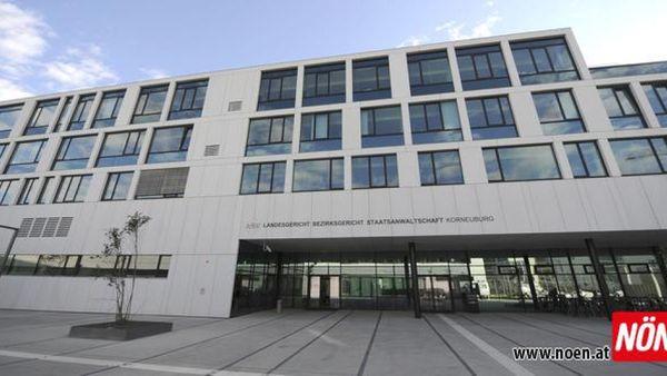 Bluttat in Gerasdorf: Erster Prozess am Donnerstag