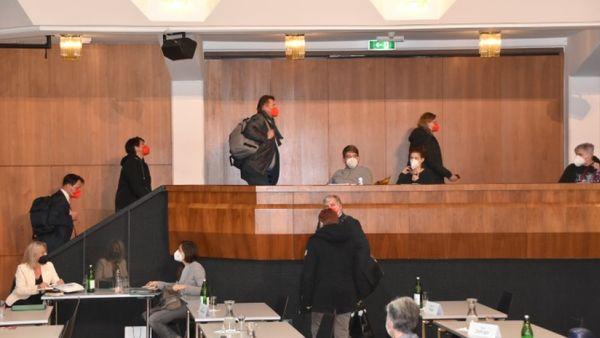 SPÖ zog in Amstetten aus dem Gemeinderat aus