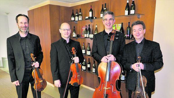 Beethoven in Gneixendorf: Konzert und Präsentation