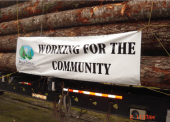 Bella Coola's Community Forest Sets An Example For Sustainably Managed Social Enterprises