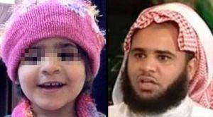 """Stupra e uccide la figlia di 5 anni: """"Volevo capire se era vergine"""""""