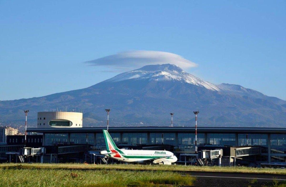 giugno Alitalia torna volare New York Spagna sud