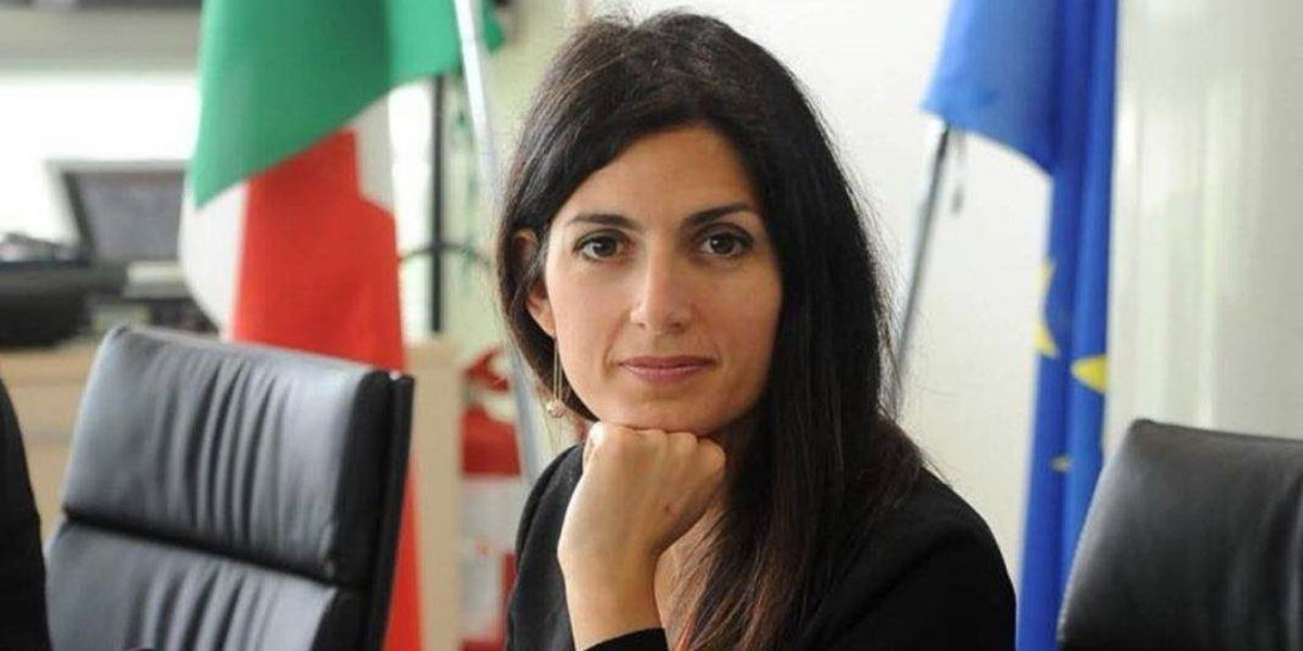 Virginia Raggi pronta bis sindaca Roma ricandida? | Notizie