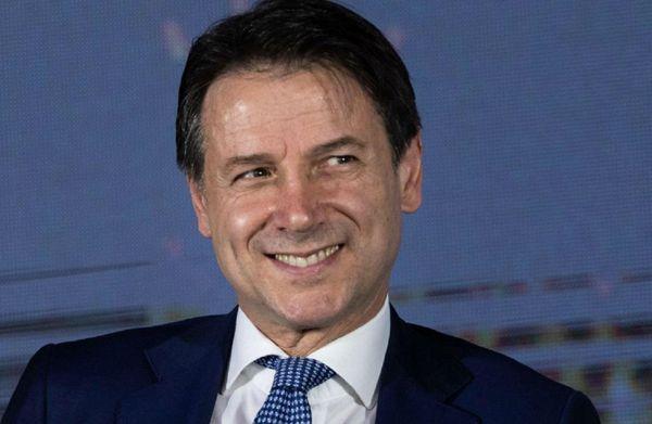 """Conte: """"Io candidato sindaco a Roma? No grazie""""   Notizie.it"""