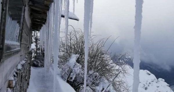Meteo weekend, prevista neve dai 600 metri | Notizie.it