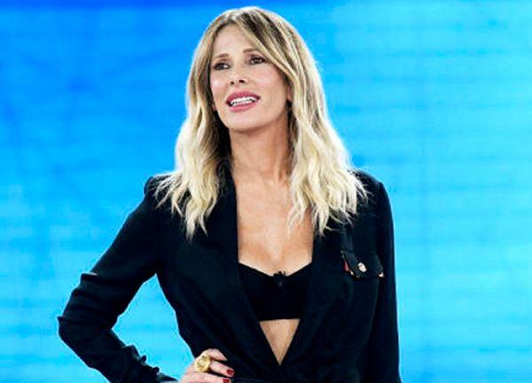 Le Iene, l'assenza di Alessia Marcuzzi: il marito è positivo al Covid-19