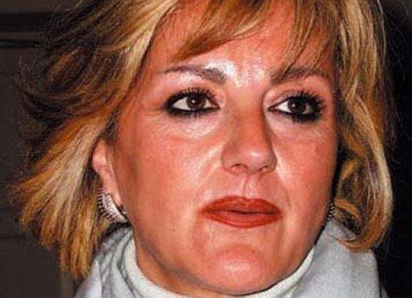 È morta di covid l'ex sindaca forzista di Taranto Rossana Di Bello