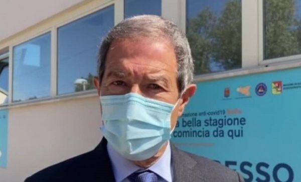 Con l'ultimo bollettino covid sui contagi la Sicilia rischia davvero