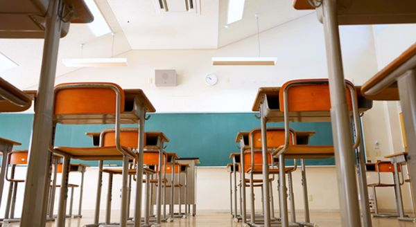 Scuole chiuse per Covid a Latina: 50 studenti positivi a un giorno dalla riapertura