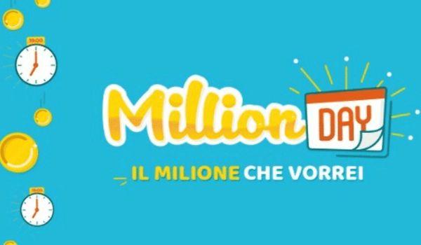 Million Day, estrazione del 4 maggio 2021: tutti i numeri fortunati