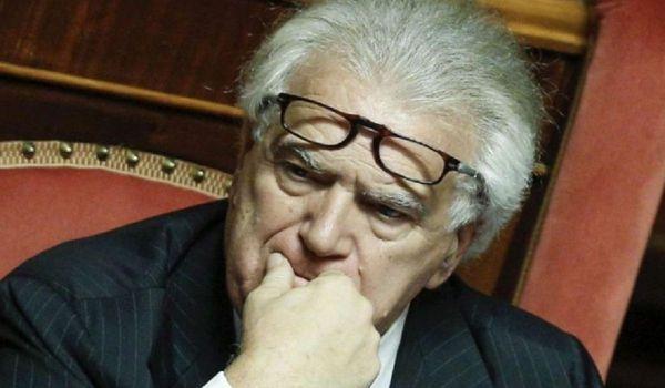 Denis Verdini, la corte d'appello di Firenze conferma la condanna