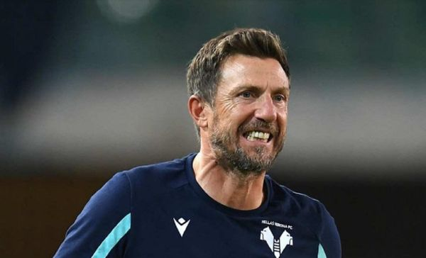 Serie A Verona, esonerato l'allenatore Eusebio Di Francesco: subentra Igor Tudor
