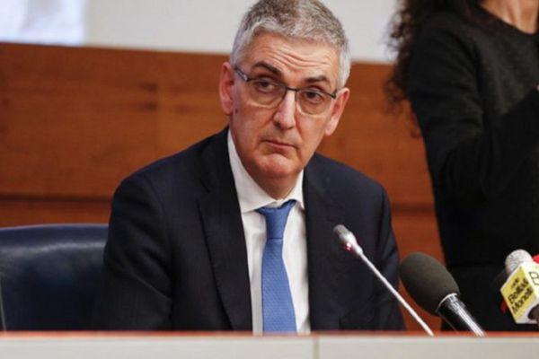 """Brusaferro: """"Grazie ai vaccini l'Italia è uno dei Paesi in cui il Covid circola di meno, dati confortanti"""""""