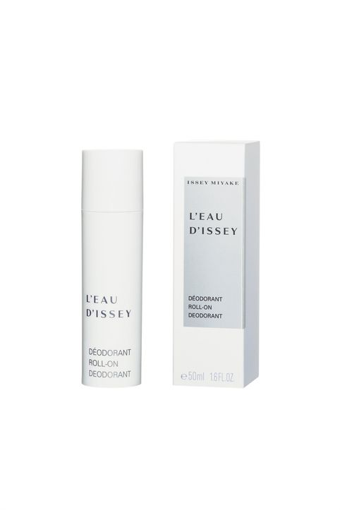 Issey Miyake L'Eau d'Issey Perfumed Alcohol Free Deodorant Roll-on 50 ml - 4811252/48112500100