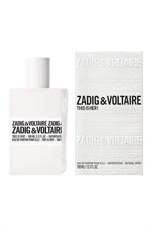 Zadig & Voltaire This is Her! Eau de Parfum 100 ml - 48918500000