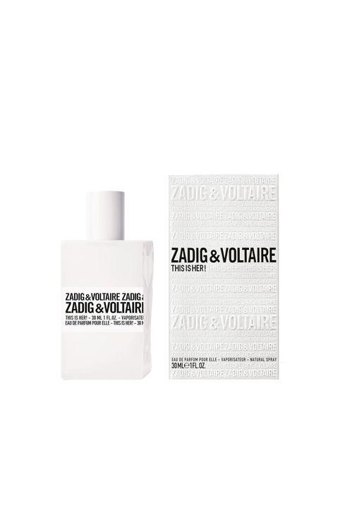 Zadig & Voltaire This is Her! Eau de Parfum 30 ml - 48916500000