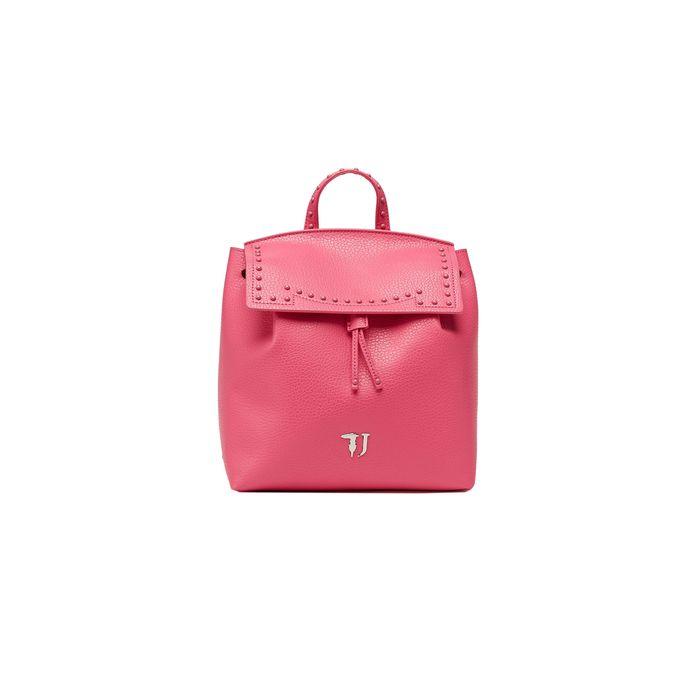 Σακίδιο πλάτης- Backpack Violet Trussardi Jeans - 75B00370-9Y099999 - Φούξια