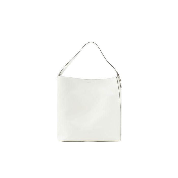 Γυναικεία τσάντα Hobo Esprit - 058EA1O007 - Εκρού