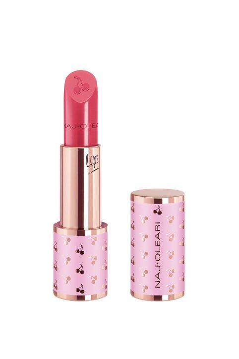 Naj-Oleari Creamy Delight Lipstick 09 Strawberry 4,2 gr - 581009