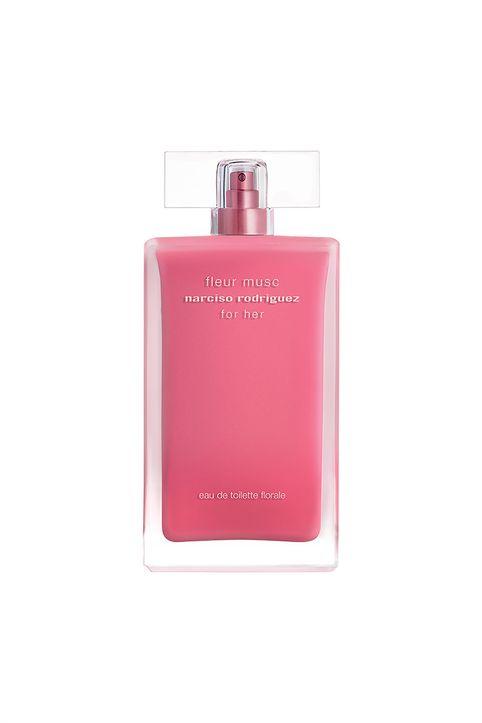 Narciso Rodriguez Narciso Rodriguez For Her Fleur Musc Eau De Toilette Florale 100 ml - 89954500000
