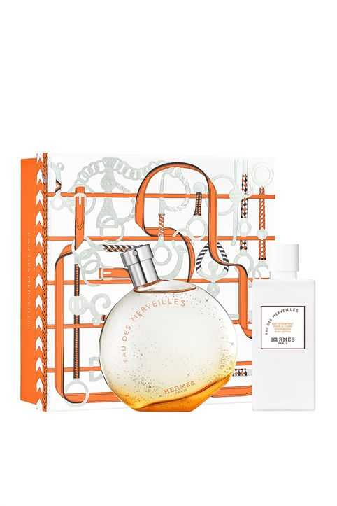 Hermès Σετ Eau des Merveilles Eau de Toilette 100 ml - 105118V0