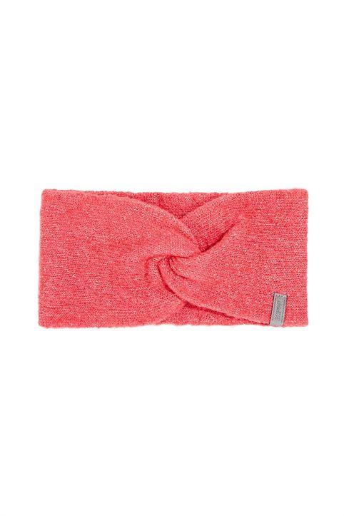 Esprit γυναικεία κορδέλα μαλλιών μονόχρωμη - 110EA1P319 - Ροζ