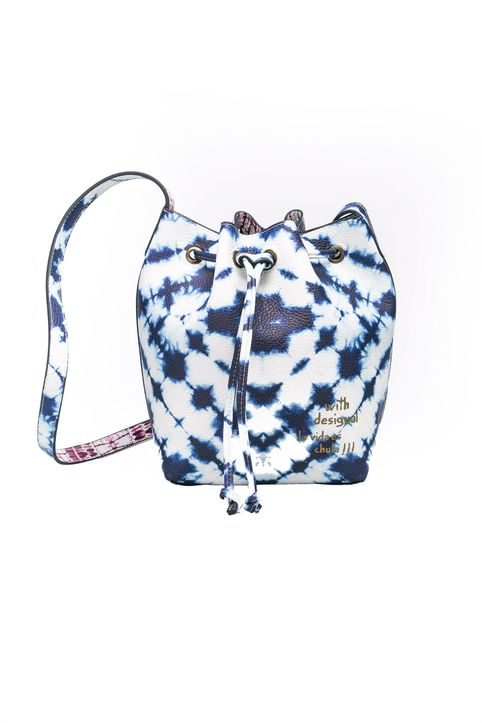 Γυναικεία τσάντα Desigual - 73X9WB500000 - Μπλε
