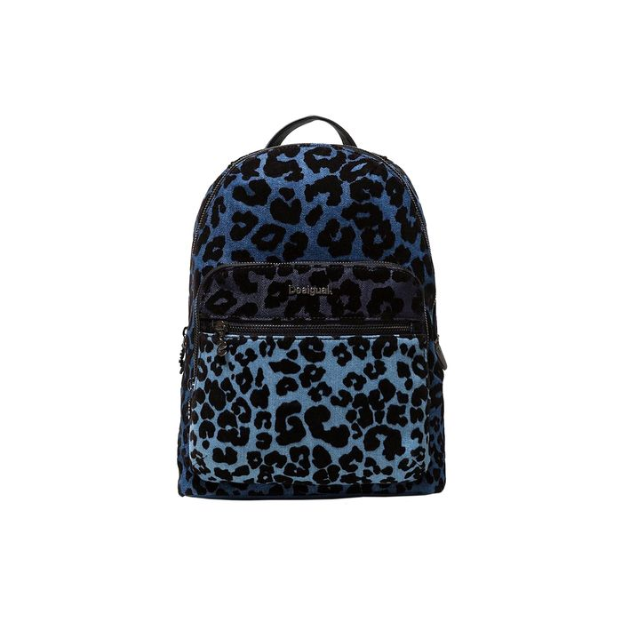 Desigual γυναικείο backpack Poppins Lima - 18WAXD16 - Μπλε