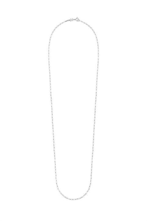 TOUS γυναικείο τσόκερ TOUS Chain οβάλ από Ασήμι - 1003078500 - Ασημί