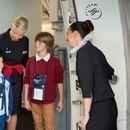 KIDS SOLO: Kada dete samo putuje avionom