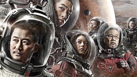 【電影速報】Netflix購入中國鉅製科幻電影《流浪地球》全球播映版權!