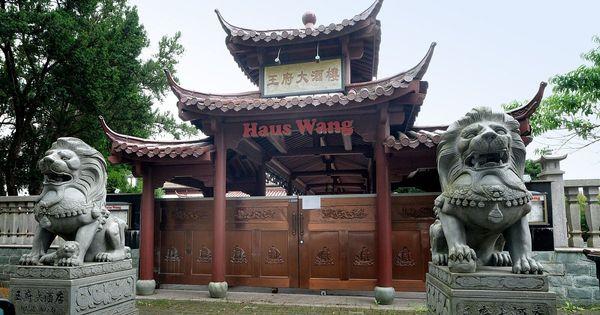 China-Restaurant an der B61 im Kreis Gütersloh öffnet nach Brand wieder
